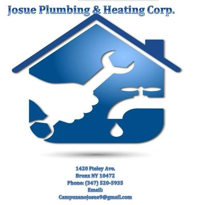 Avatar for josue plumbing and heating Yonkers, NY Thumbtack