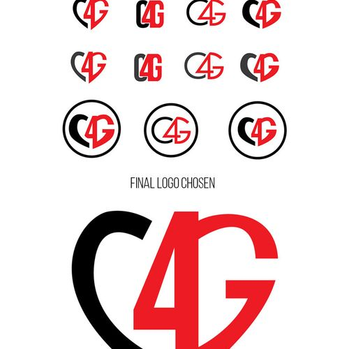 Logo Design Concepts For Client