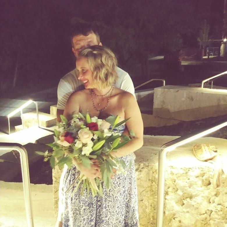 Wedding Officiant - Rowlett 2019