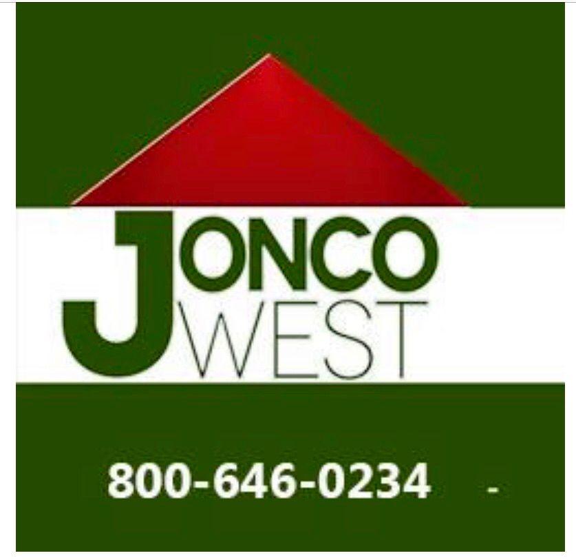 Jonco West CA