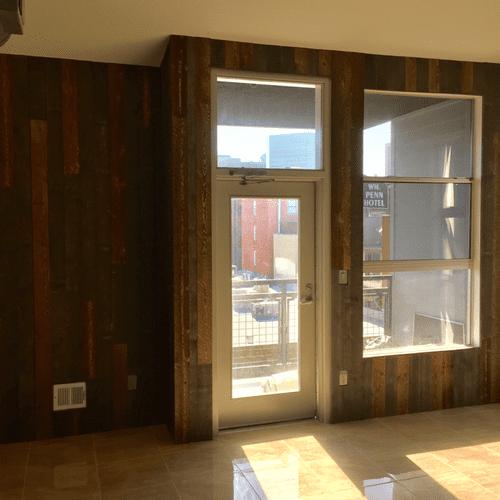 Sandiego Rustic Walls