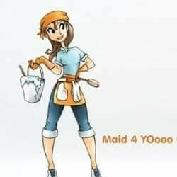 Avatar for Maid 4 YOooo Cleaning Service