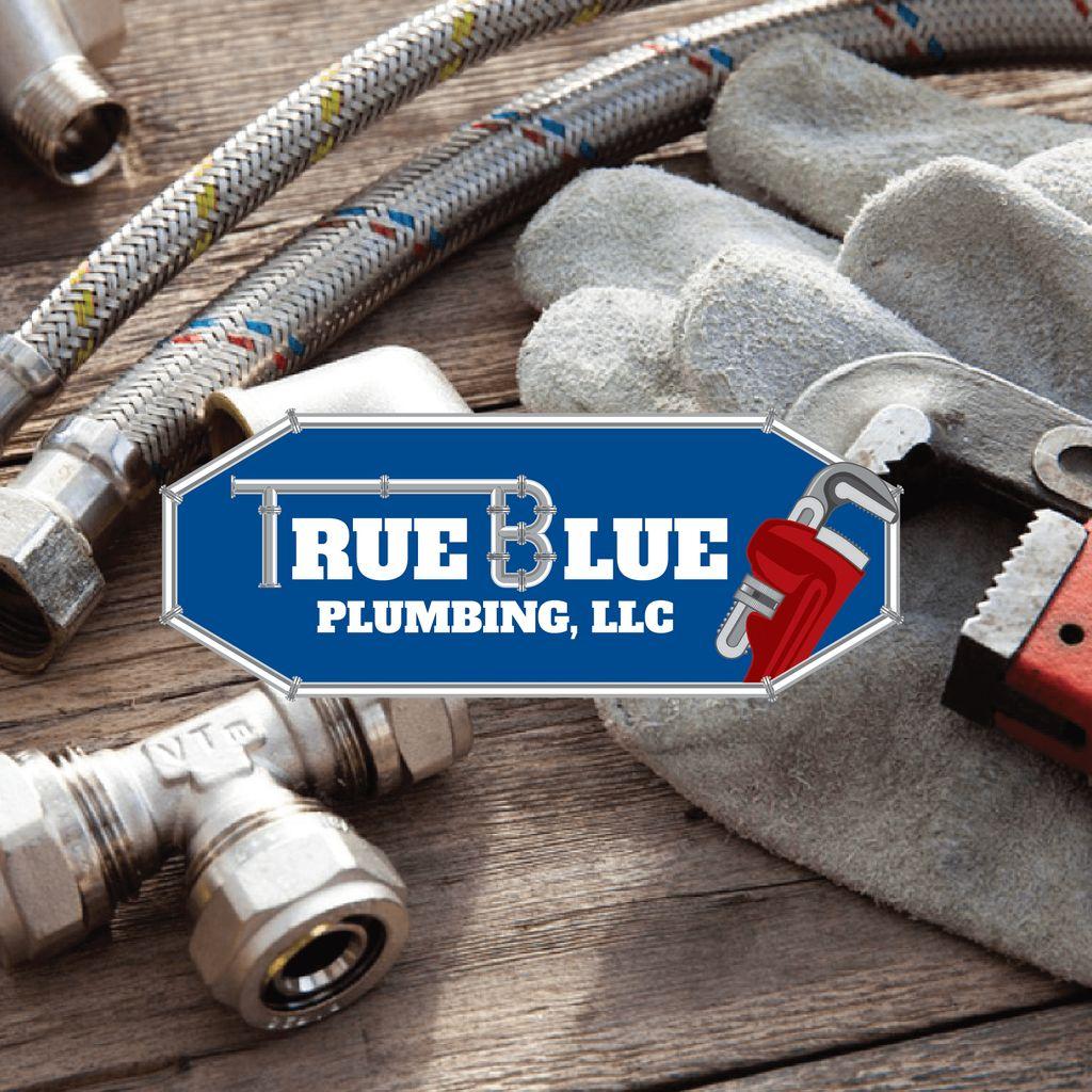 True Blue Plumbing