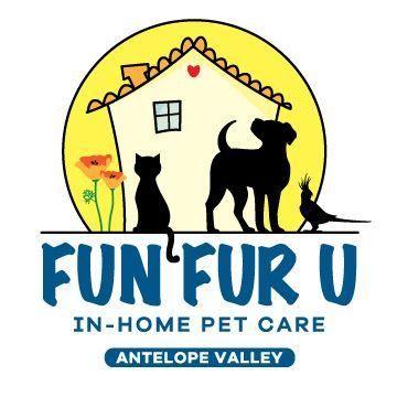 Fun Fur U - In Home Pet Care