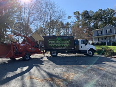 Avatar for Prime Green Landscaping and Tree Service Woodstock, GA Thumbtack