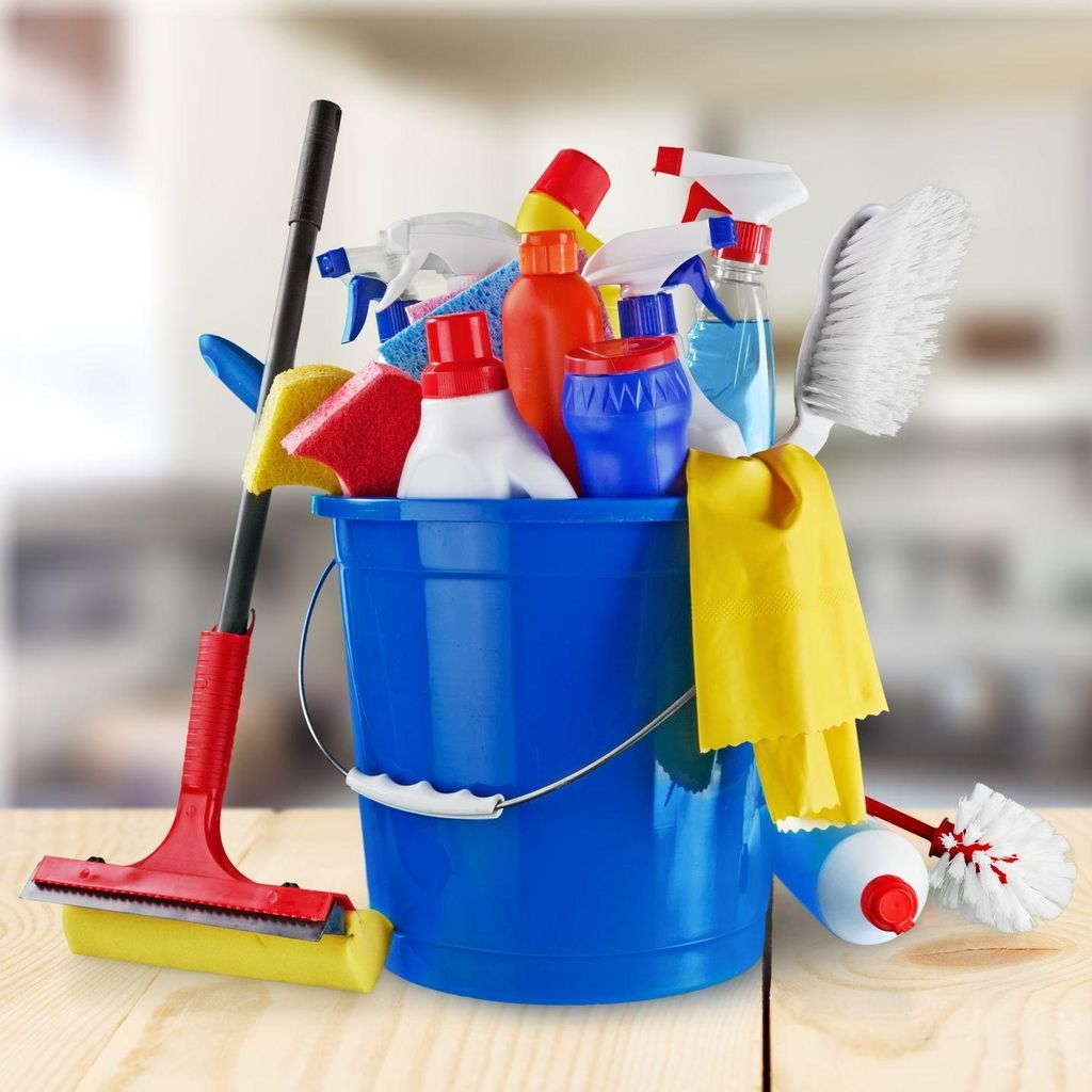 Cleaning Perfectionist LLC.