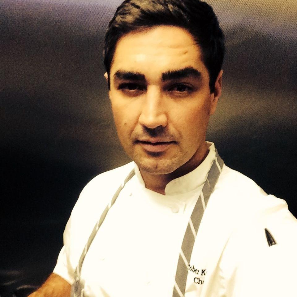 Chef Kennon