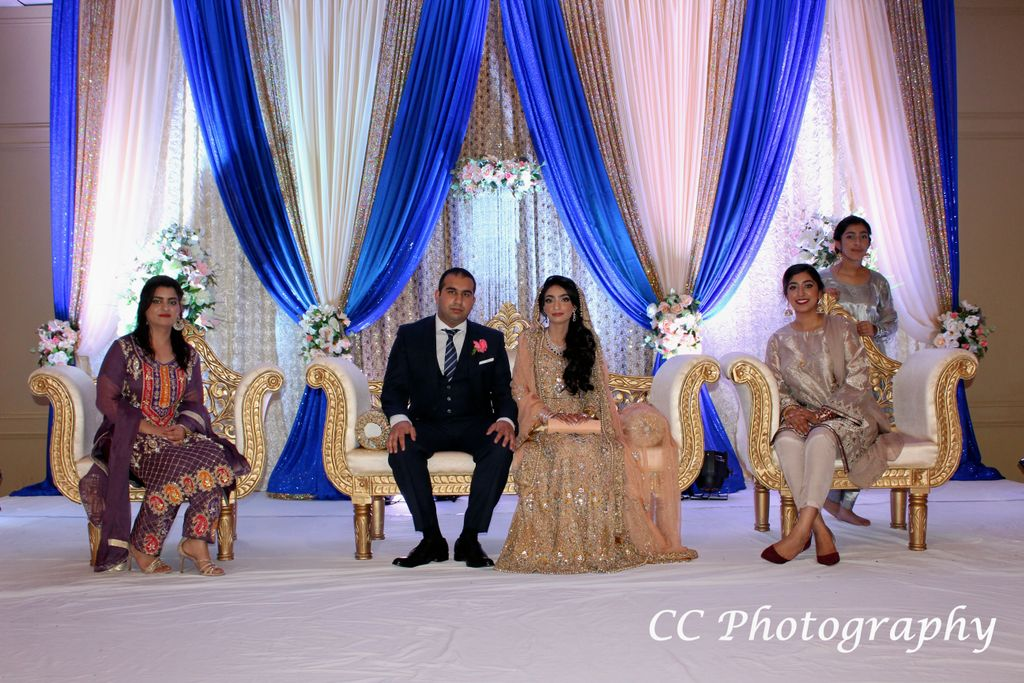 Wedding and Event Photography - Greensboro 2019