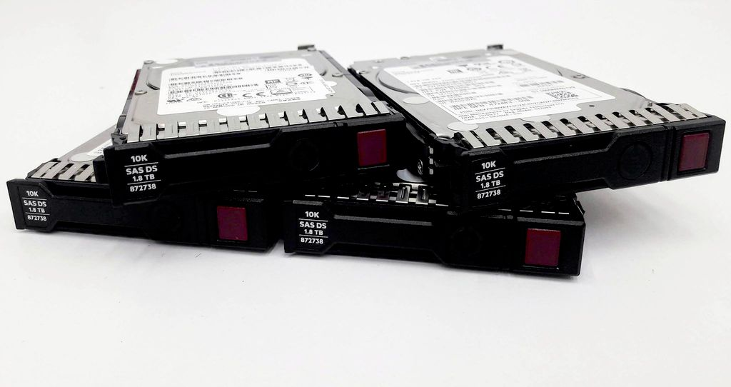 HP Server Data Recovery