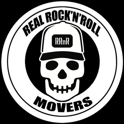 Avatar for REAL RocknRoll Movers