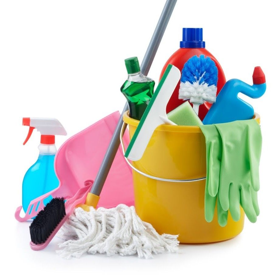 J&G's cleaning service