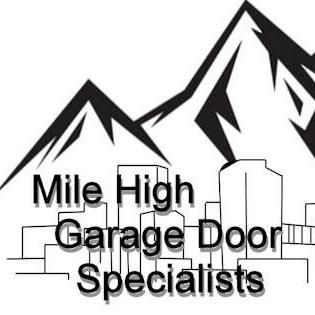 Avatar for Mile High Garage Door Specialists