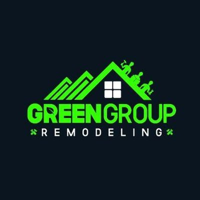 Avatar for Green group remodeling