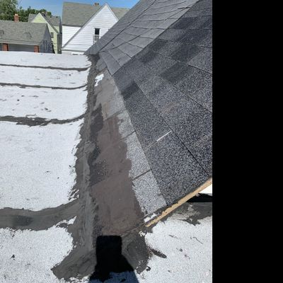 Avatar for Seal tight Roofing & Construction LLC Cleveland, OH Thumbtack