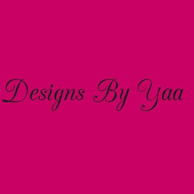 Avatar for Designs by Yaa