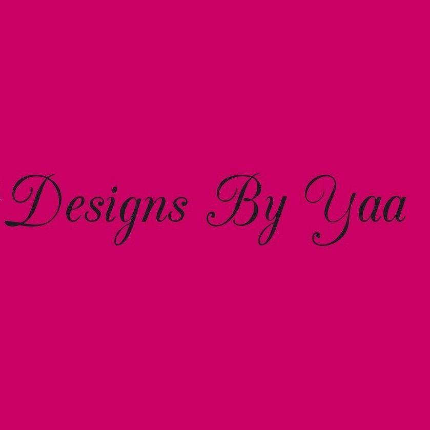 Designs by Yaa