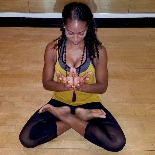Bernice - Yoga Teacher - Miami Dade County