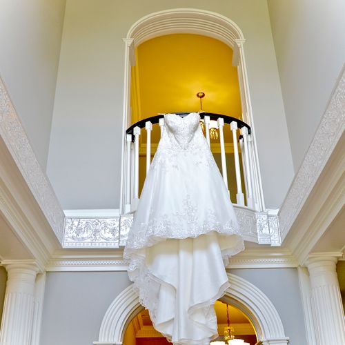 Wedding - Pen Ryn Estate, Bensalem, PA