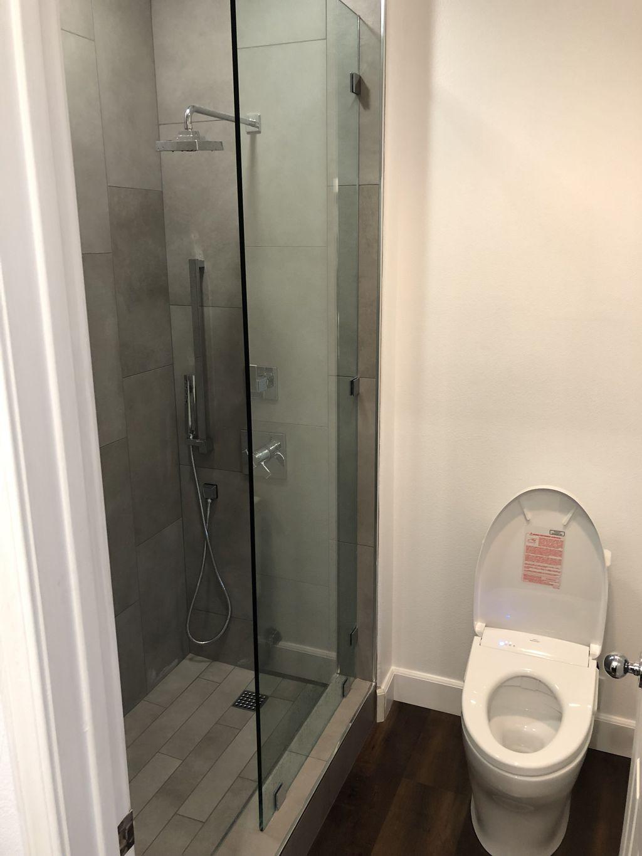 Custom Kitchen and bathroom Remodel