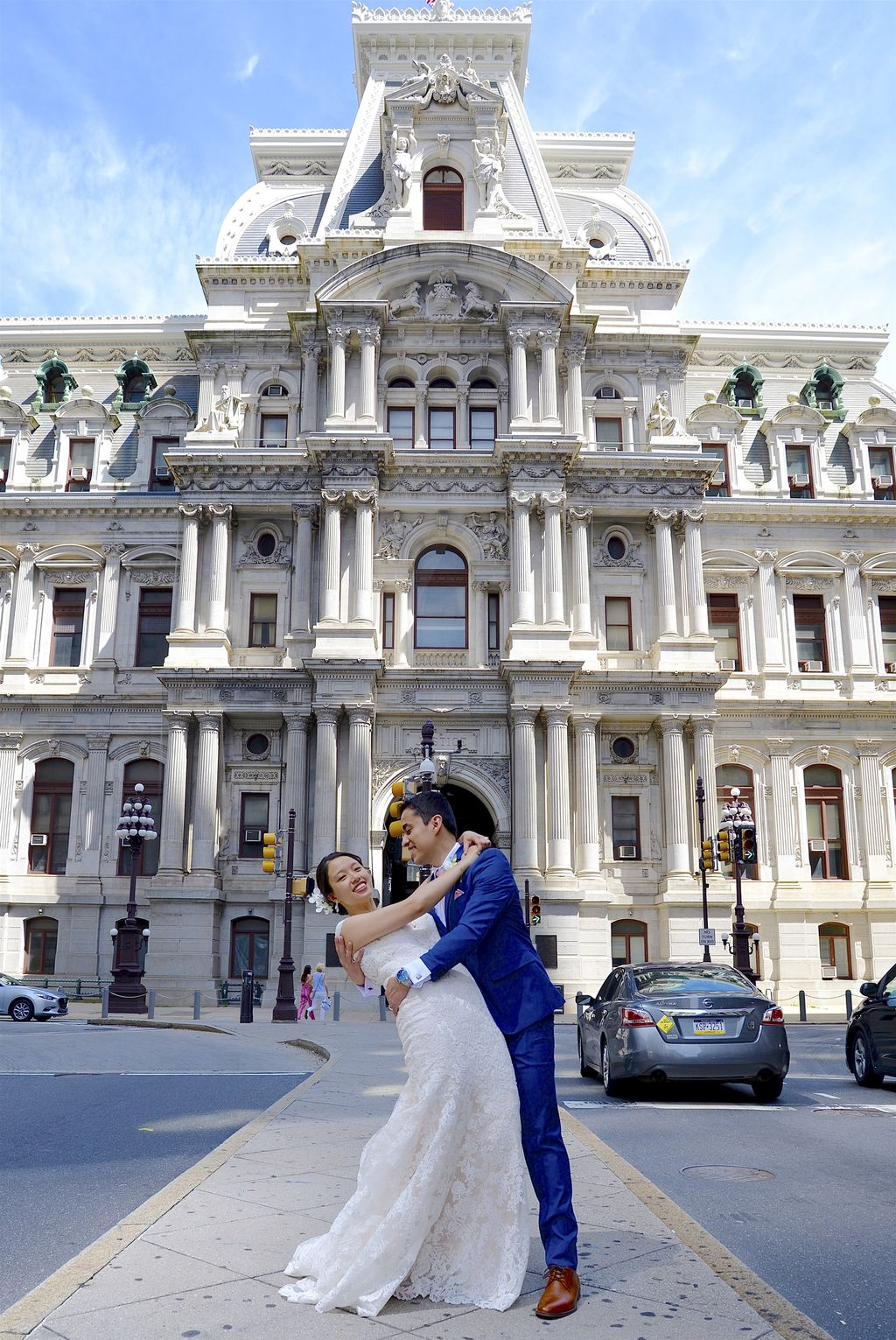 Wedding - Masonic Temple