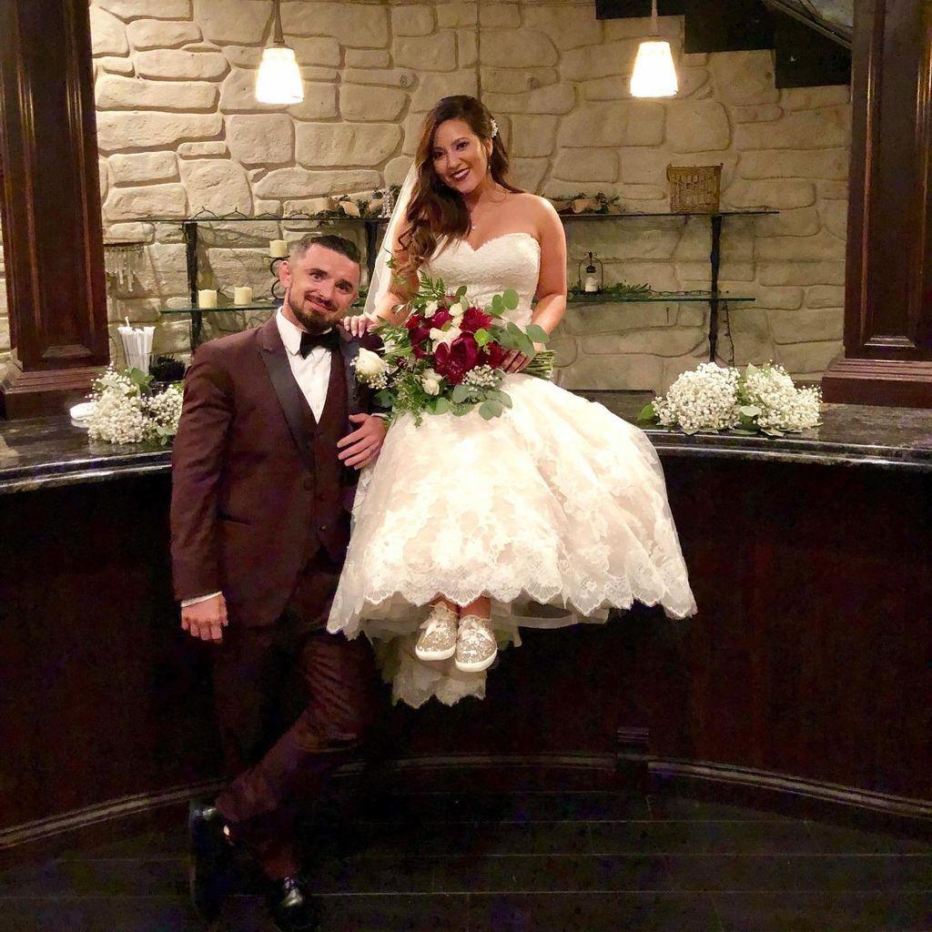 Wedding Florist - Acquaviva, Maple Park 2019