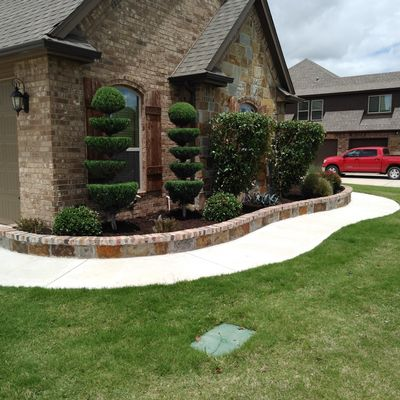 Avatar for Sants landscaping  &   roof service Fort Worth, TX Thumbtack