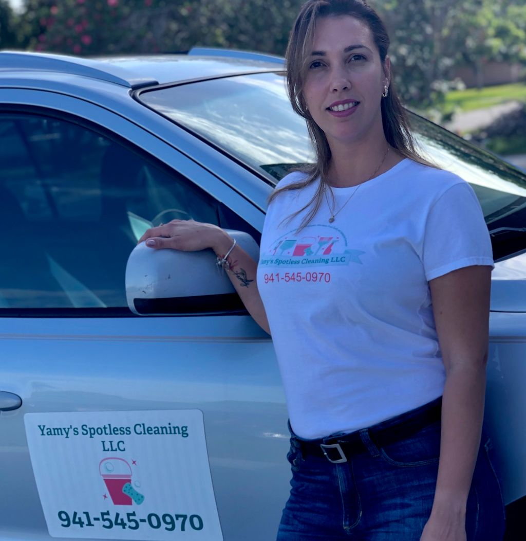 Yamy's Spotless Cleaning LLC
