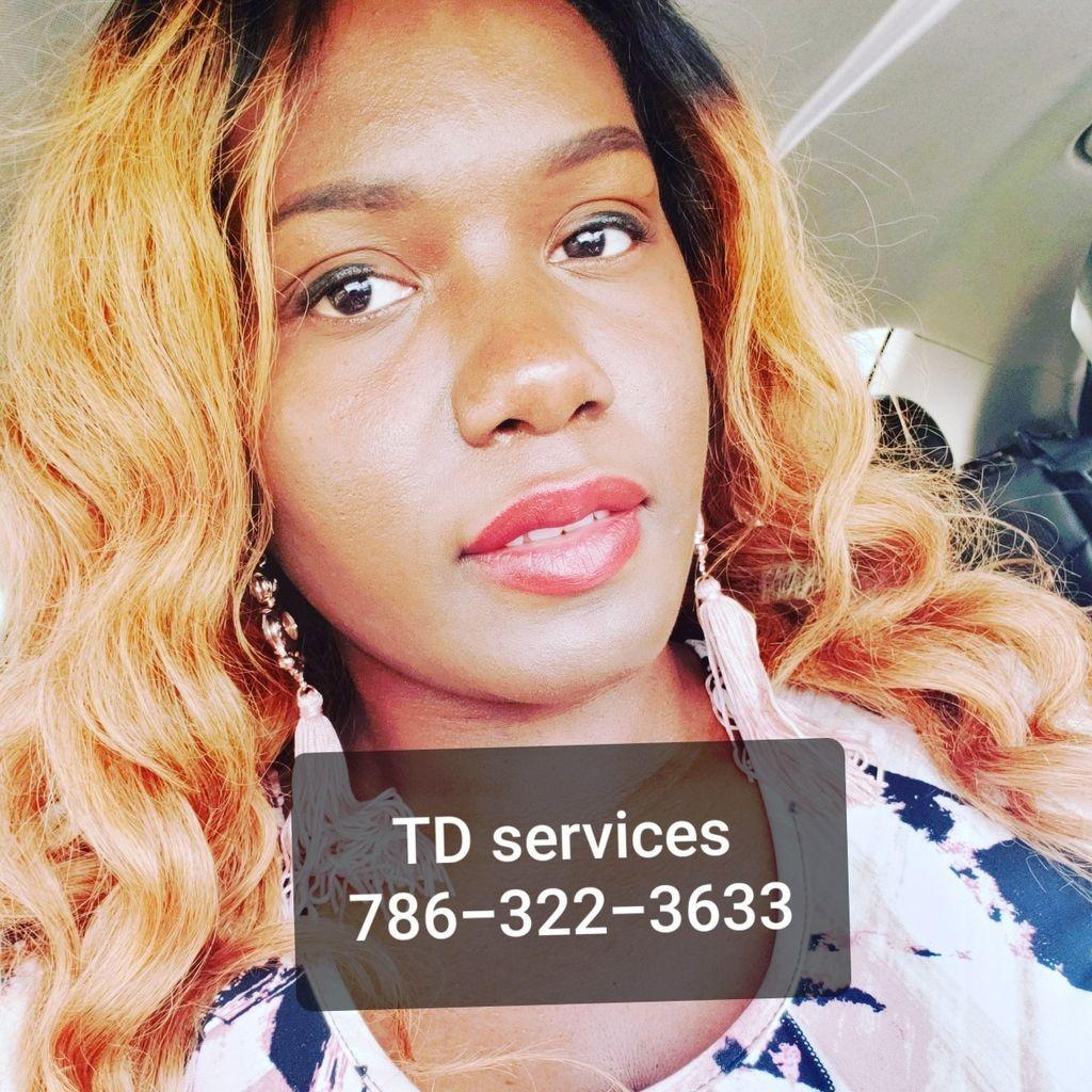 Florida TD Services