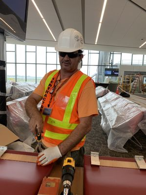 Avatar for Marlini construction