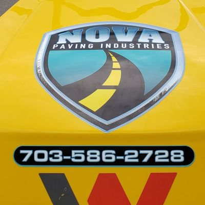 Avatar for Nova paving industries
