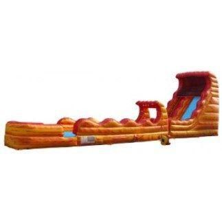 Slide and Bounce Around