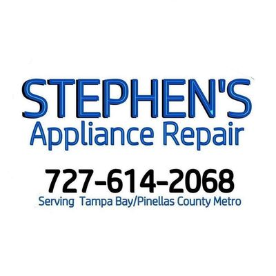 Avatar for Stephen's Appliance Repair