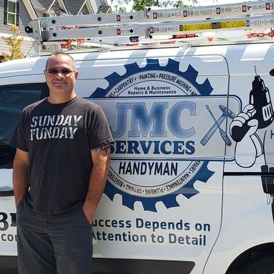 Avatar for JMC SERVICES, LLC