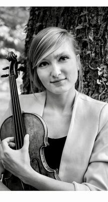 Avatar for Lucia Kobza violin&viola
