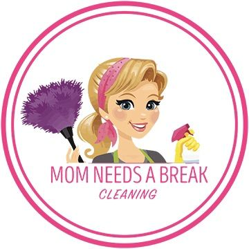 Mom Needs A Break Cleaning