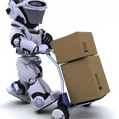 Avatar for Rapid Robot Movers