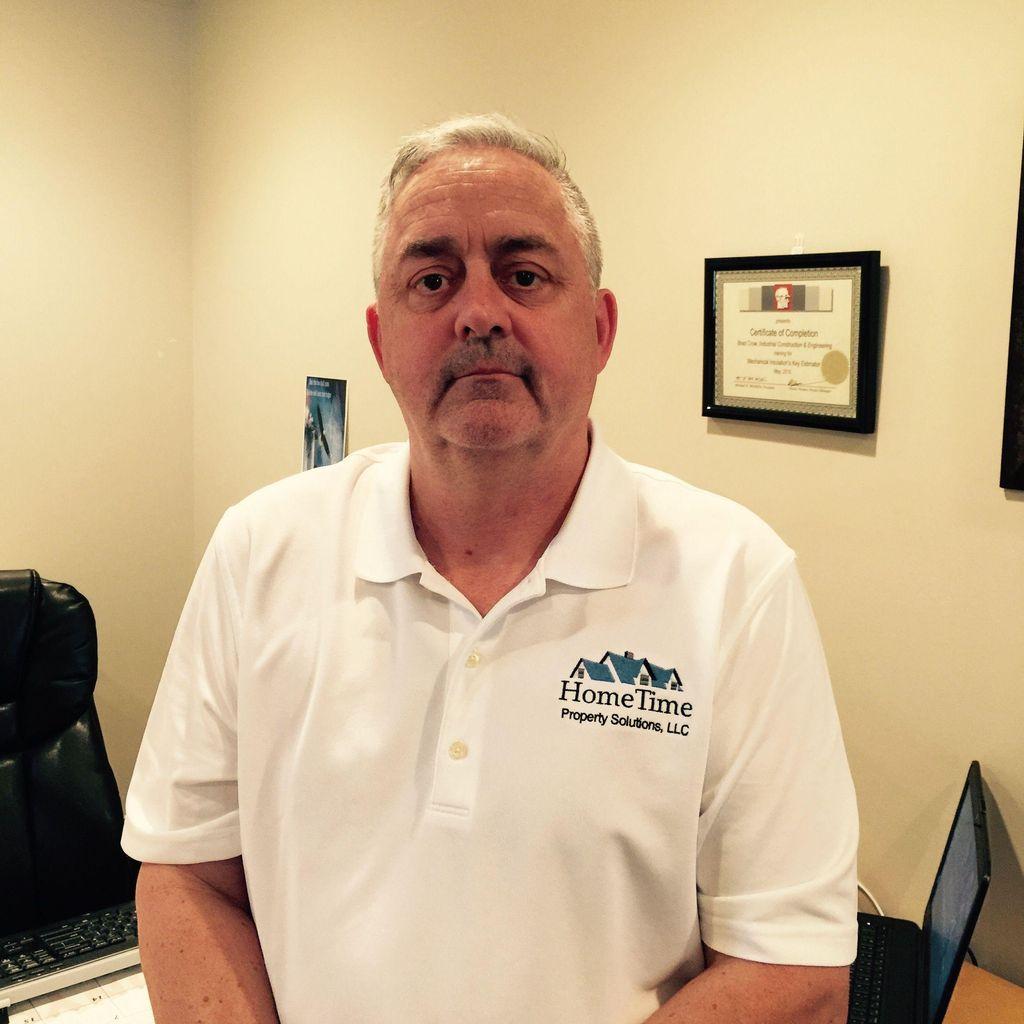 Hometime  Remodeling  Services