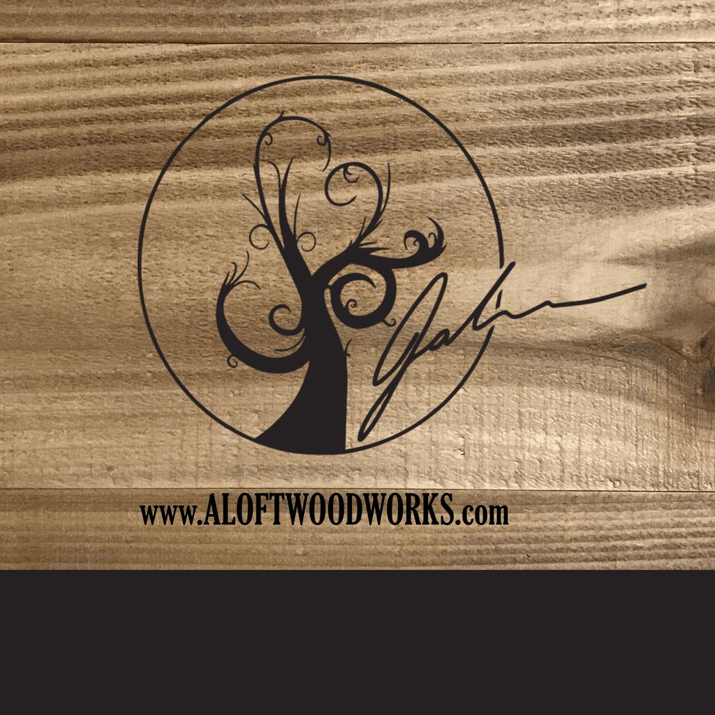 Aloft Woodworks LLC