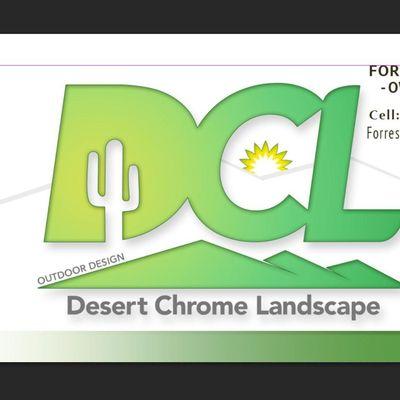 Avatar for Desert Chrome Landscape LLC Tucson, AZ Thumbtack