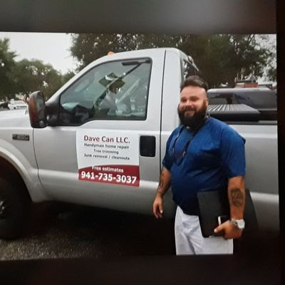 Avatar for Dave Can LLC.  handyman home repair