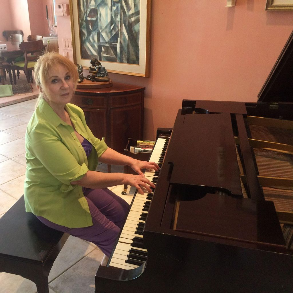 Piano Tuning by Mike