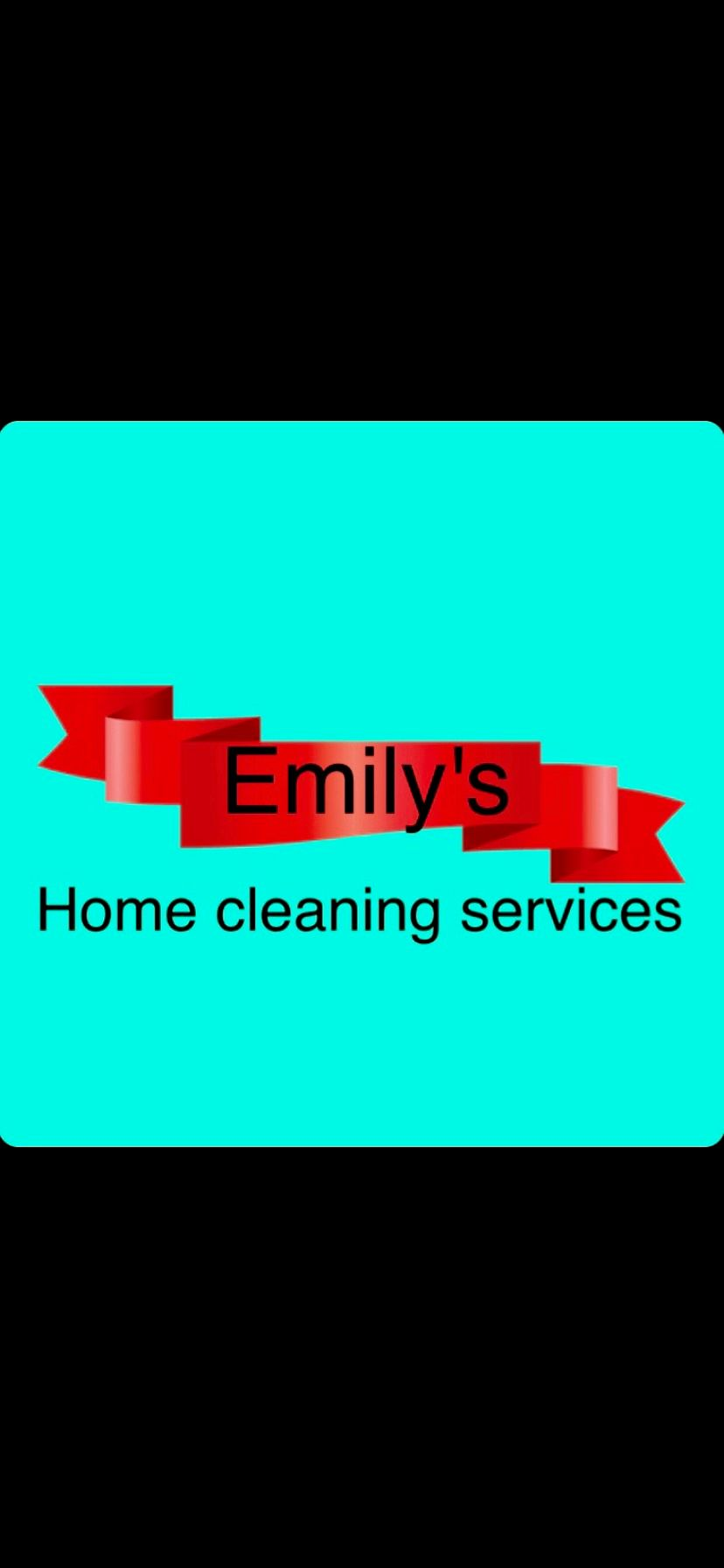 Emily's Cleaning