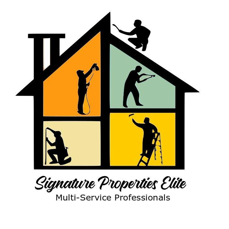Signature Services Elite.