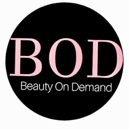Beauty On Demand - Mobile Salon Service