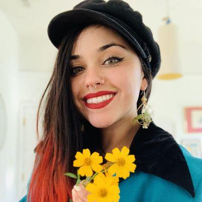 Avatar for Ashley Campos Herbalist