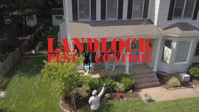 Avatar for Landlock Pest Control