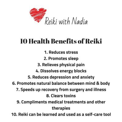 Avatar for Reiki with Nadia Massapequa, NY Thumbtack