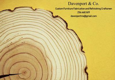Avatar for Davenport & Co. Toney, AL Thumbtack