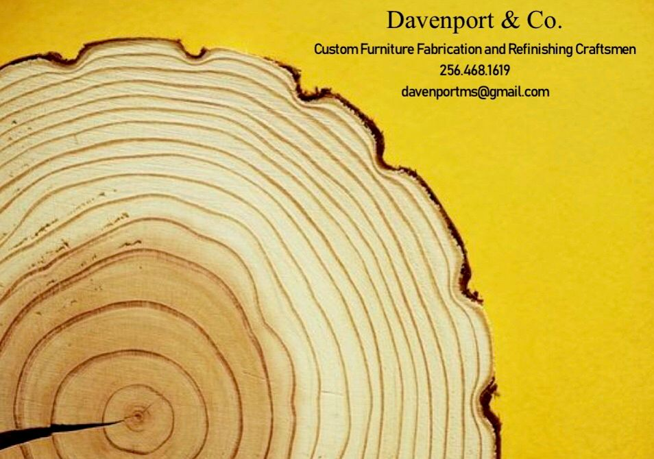 Davenport & Co.