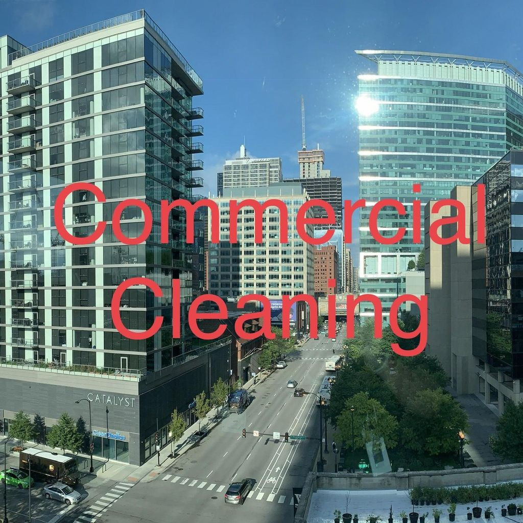 Premium Class Cleaning Services Inc